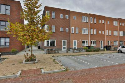 Koningspage 83, Hoogeveen