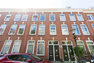 Van Kinsbergenstraat 94/96/96A, Den Haag