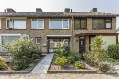 Jan Sluijtersstraat 13, Roosendaal