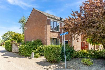 Moerasbos 12, Oudenbosch