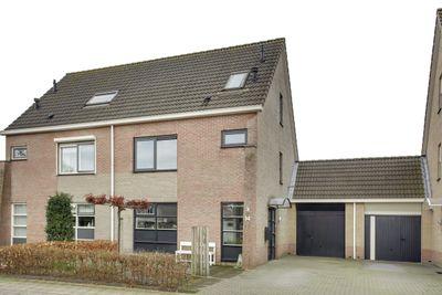 Trompetdreef 14, Harderwijk