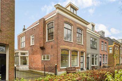 Wildemanstraat 13, Alkmaar