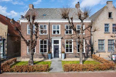 Korte Brugstraat 10, Etten-Leur