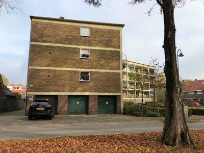 Joubertstraat 141, Gouda