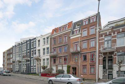 Coosje Buskenstraat 47-a, Vlissingen