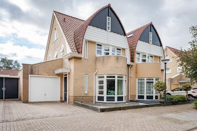Matissehof 76, Hoorn Nh