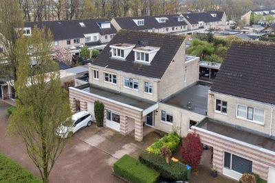 Beukenstuklaan 24, Veenendaal