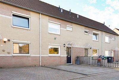 Gerbrandyhof 16, 's-Hertogenbosch