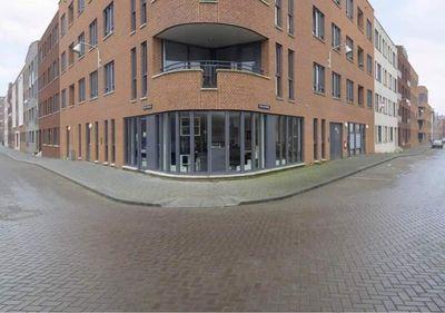Baak van Domburg, Amersfoort