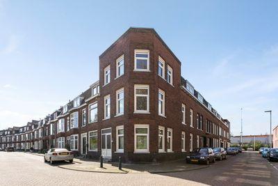 Wouwerlaan 23, Rotterdam
