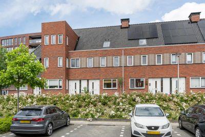 Christiaan van der Takstraat 51, Bergschenhoek