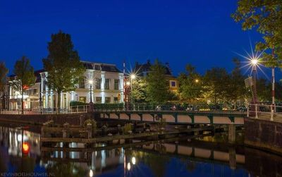 Oostergrachtswal, Leeuwarden