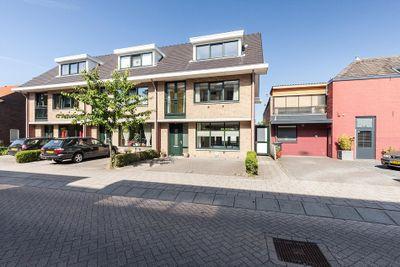 Graaf Willem II laan 71, Delfgauw