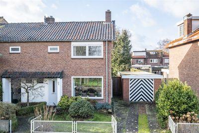 Neptunusstraat 34, Enschede