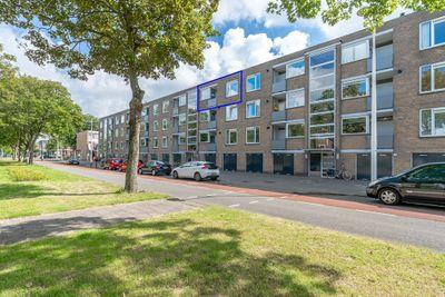Willem De Zwijgerlaan 102, Alkmaar