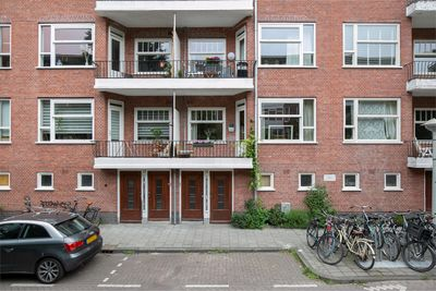 Trouringhstraat 26H, Amsterdam