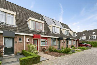 Morelstraat 57, Beneden-leeuwen