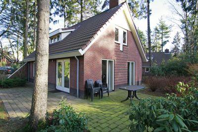 Oud Milligenseweg 62H11, Garderen