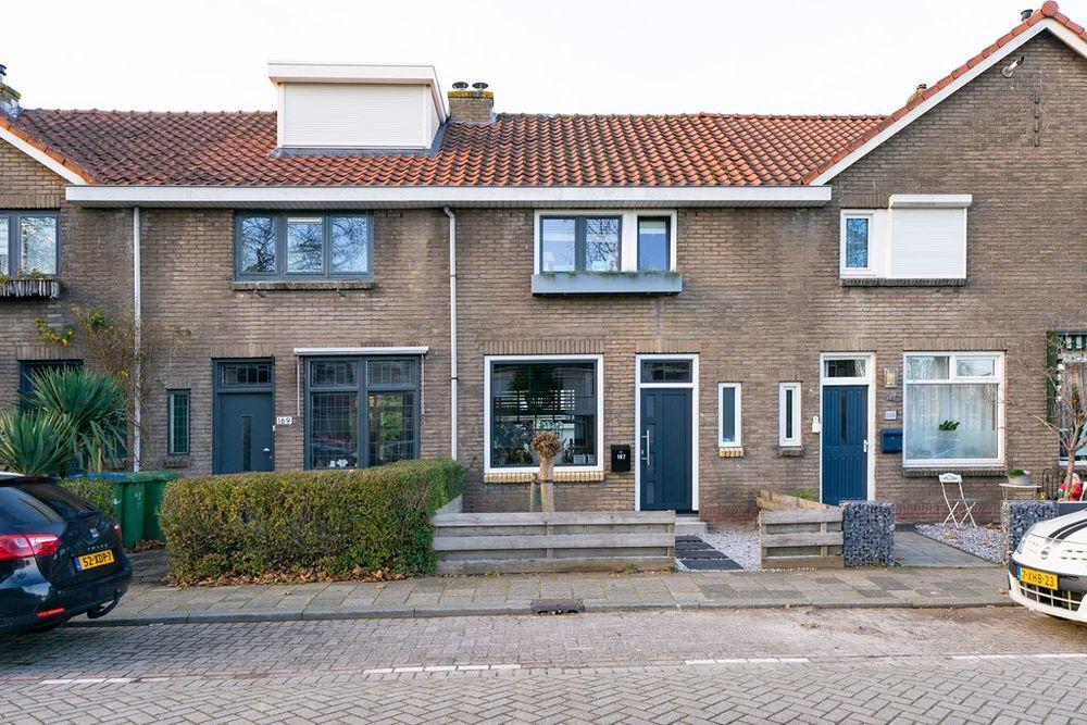 c d tuinenburgstraat 167 koopwoning in rotterdam  zuid-holland