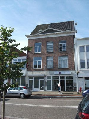 Akerstraat Noord, Hoensbroek