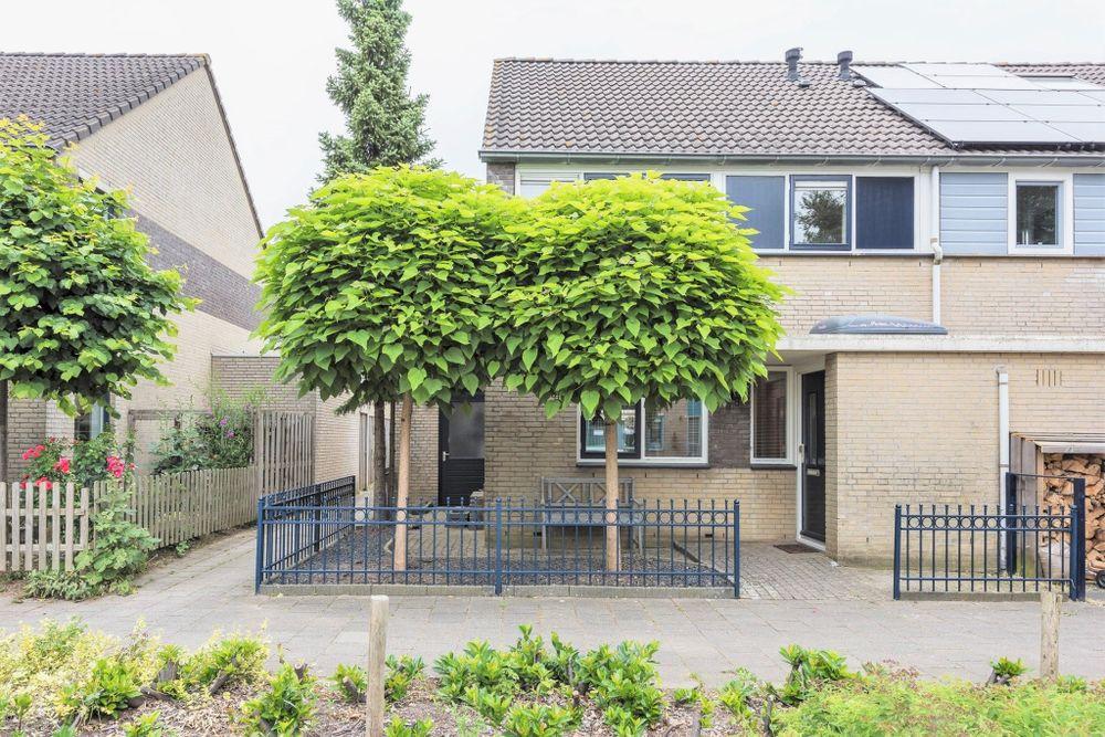 Molenaar 17 koopwoning in Poortugaal, Zuid-Holland - Huislijn.nl
