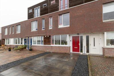 Boekenlaan 8, Groningen