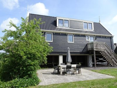 Burgemeester Dalenbergstraat 50K113, West-Graftdijk