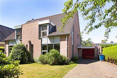 Curiestraat 37, Apeldoorn