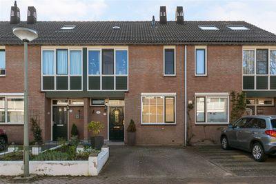 Holwardastraat 11, Dordrecht