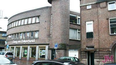Korevaarstraat, Leiden