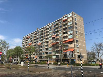 Molenvliet 100, Rotterdam