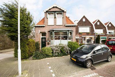 Oostzijde 250 B, Zaandam