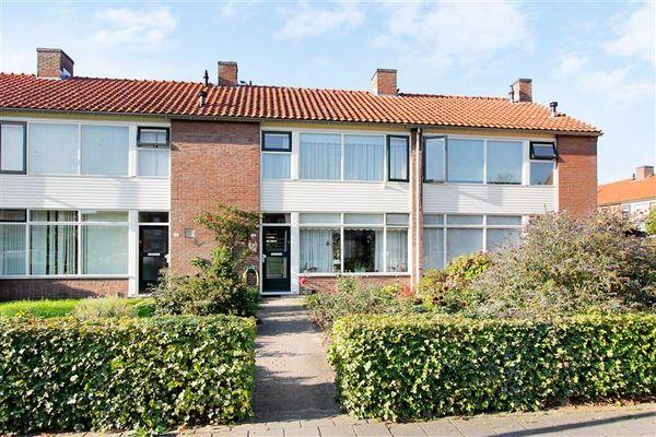 Kamillelaan 50, Arnhem