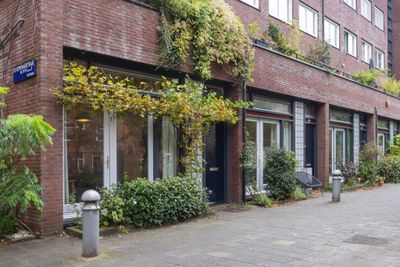 De Kempenaerstraat, De Kempenaerstraat 183, 1051DC, Amsterdam, Noord-Holland