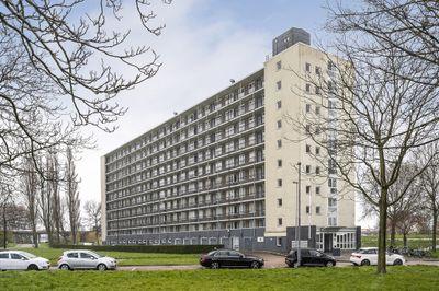Van Adrichemweg 141, Rotterdam