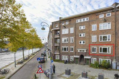 Chassestraat 3-1, Amsterdam