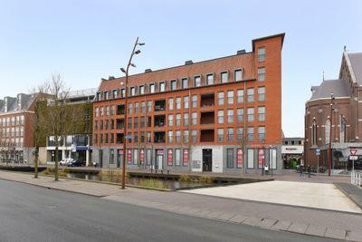 Nieuweweg 113, Breda