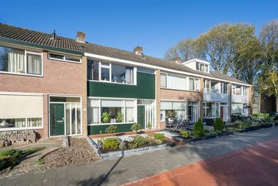 A. van Scheltemastraat 8, Papendrecht