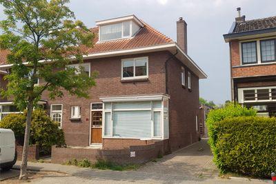 Silenestraat 26, Hilversum