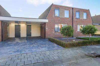 Eijkhovenstraat 4-c, Dreumel