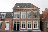 Nieuwstraat 40, Harlingen