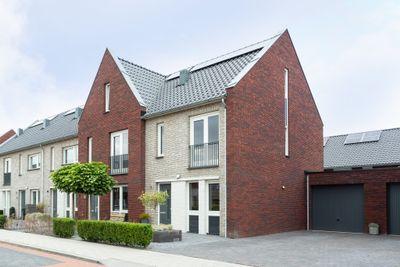 Drenkkuil 6, Oosterhout