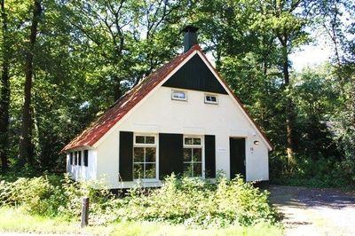 De Witte Bergen, IJhorst