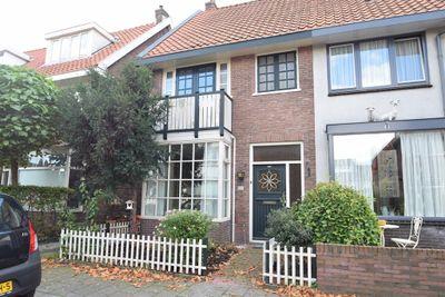 Arendsweg 188, Beverwijk