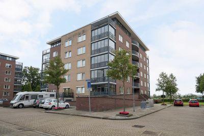 Bijloopstraat 6, Breda