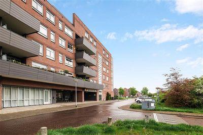 Daan Hoeksemastraat 107, Almere