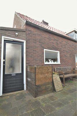 Daniel Noteboomstraat, Noordwijk (ZH)