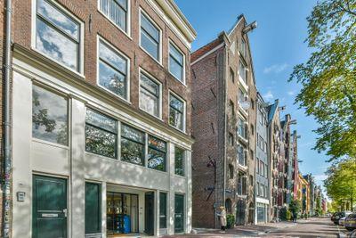 Brouwersgracht 244E, Amsterdam