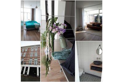 Oudedijk, Rotterdam