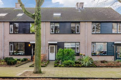Kaarderstraat 17, Eindhoven